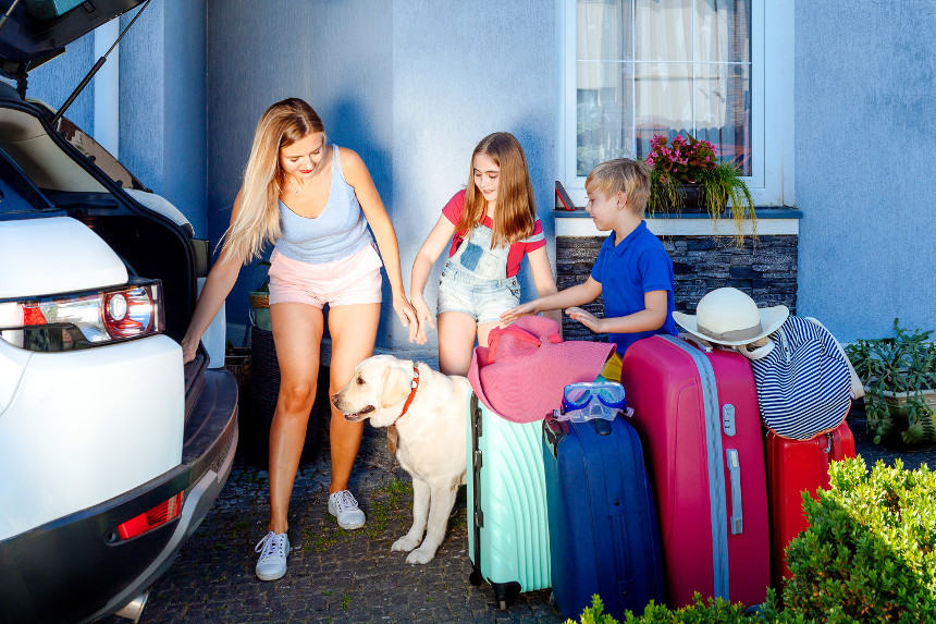 Les bons réflexes pour sécuriser sa maison avant les vacances