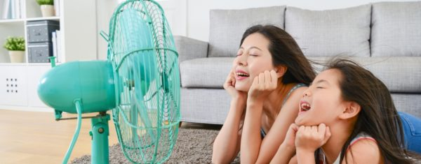 Comment rafraichir sa maison en été sans installer de climatisation ?