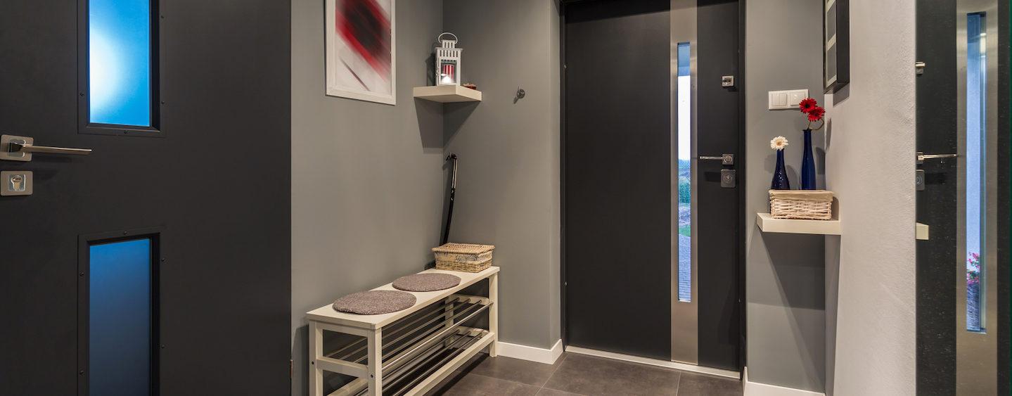 Rénovation : comment aménager et optimiser un couloir ?