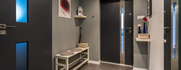 Aménager un couloir froid - rénovation maison