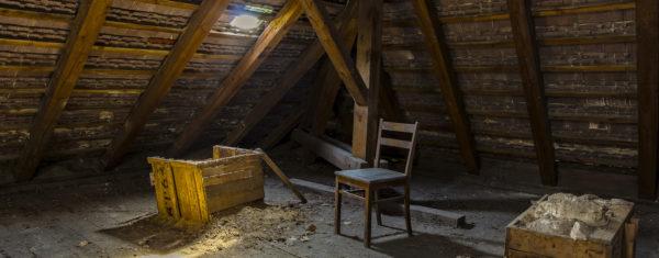 Isoler combles perdus et grenier en Alsace Lorraine