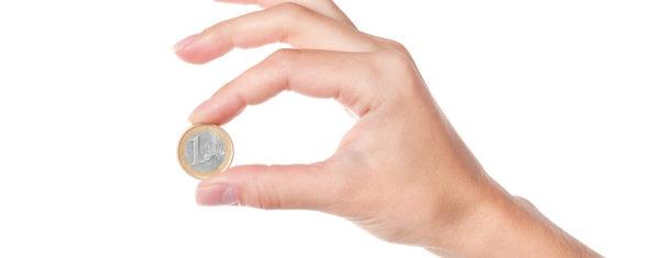 Isolation des combles perdus 1 euro