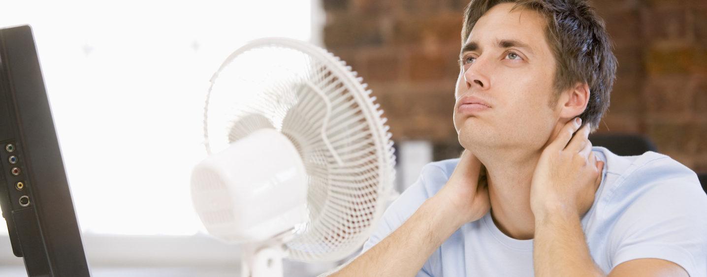 Anticipez ! Isolez vos combles contre la chaleur de l'été !