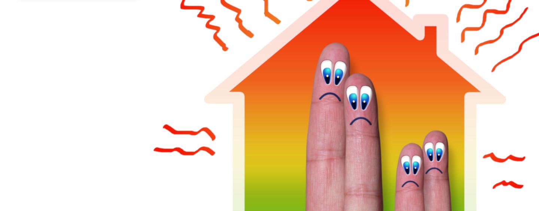 Propriétaire, copropriétaire et locataire : qui paie l'isolation ?