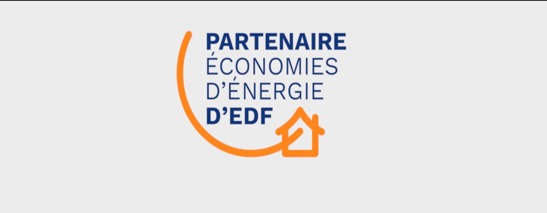 Lovisol est Partenaire Économies d'Énergie d'EDF