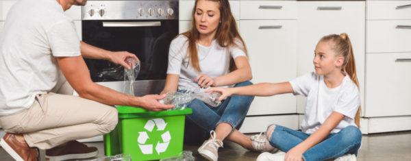 Gestes à adopter pour prendre soin de sa maison et de la planète