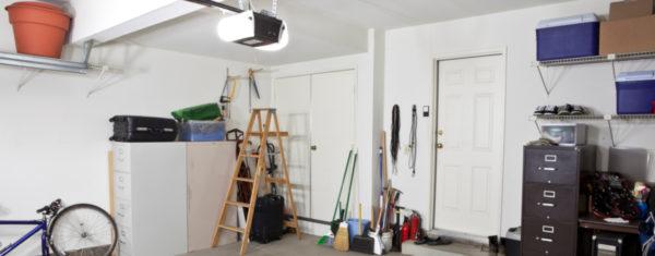 Les bénéfices de l'isolation du plafond de votre garage