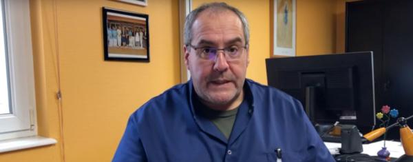 Témoignage Lovisol : Éric Morgenthaler, directeur de 2 Ehpad en Moselle (57)