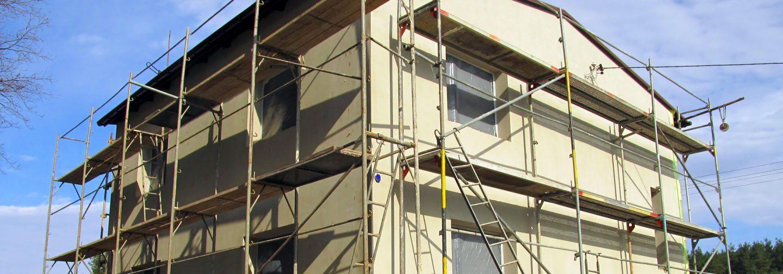 ITE – Isolation thermique par l'extérieur : Quels avantages ?